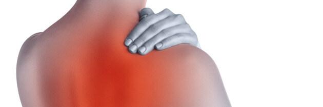Severe Upper Back Pain